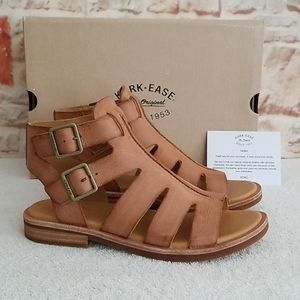 New Kork-Ease Baltea Gladiator Sandals
